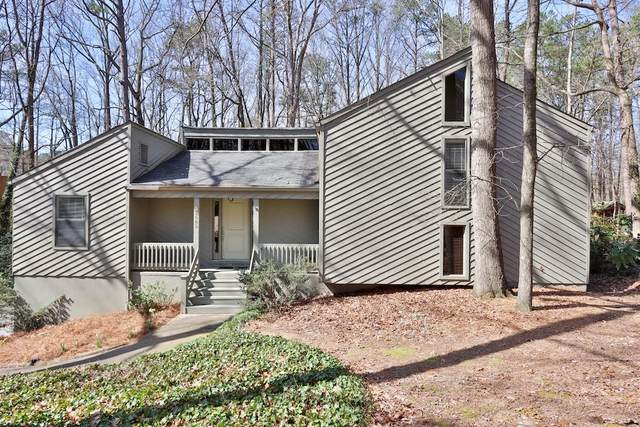 2685 Timberline Road, Marietta, GA 30062 (MLS #6684565) :: BHGRE Metro Brokers