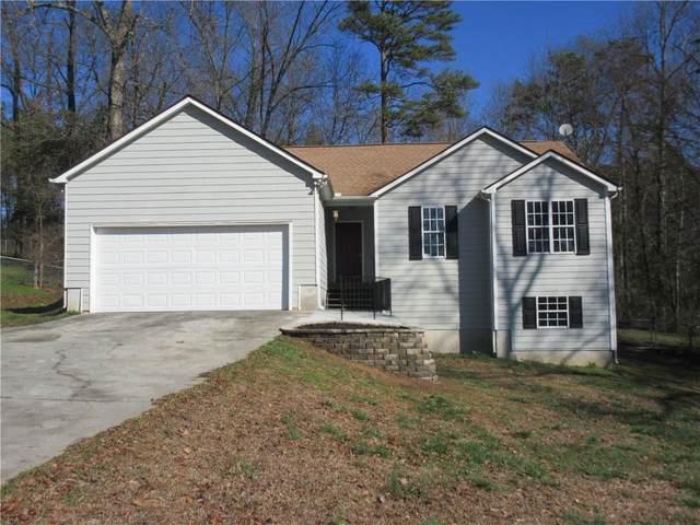 462 Buck Boulevard SE, Calhoun, GA 30701 (MLS #6684575) :: RE/MAX Paramount Properties