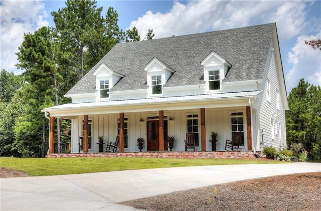 309 Vandiver Court, Canton, GA 30115 (MLS #6684577) :: RE/MAX Prestige