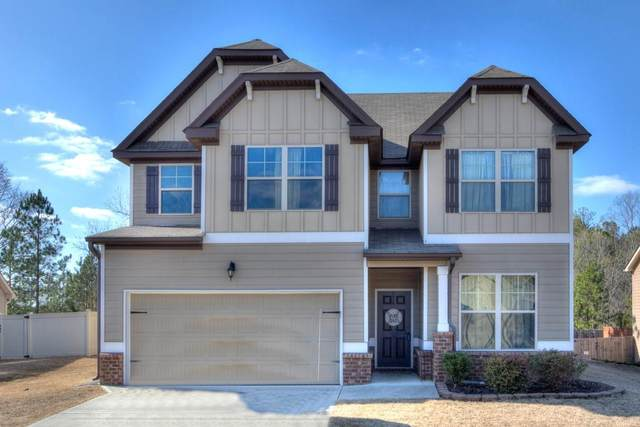 81 Huntleigh Shores Overlook, Dallas, GA 30132 (MLS #6684582) :: BHGRE Metro Brokers