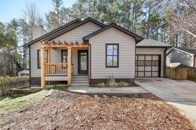 2645 Wanda Woods Road, Cumming, GA 30041 (MLS #6684595) :: North Atlanta Home Team