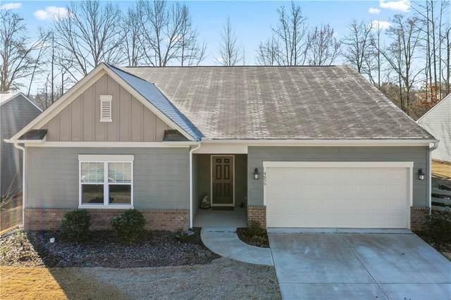 4655 Trailwinds Run, Cumming, GA 30028 (MLS #6684605) :: MyKB Partners, A Real Estate Knowledge Base
