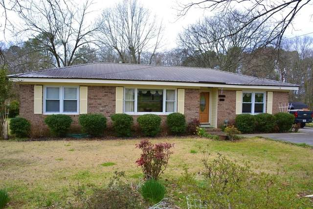 2602 Maple Road SE, Rome, GA 30161 (MLS #6684607) :: Path & Post Real Estate