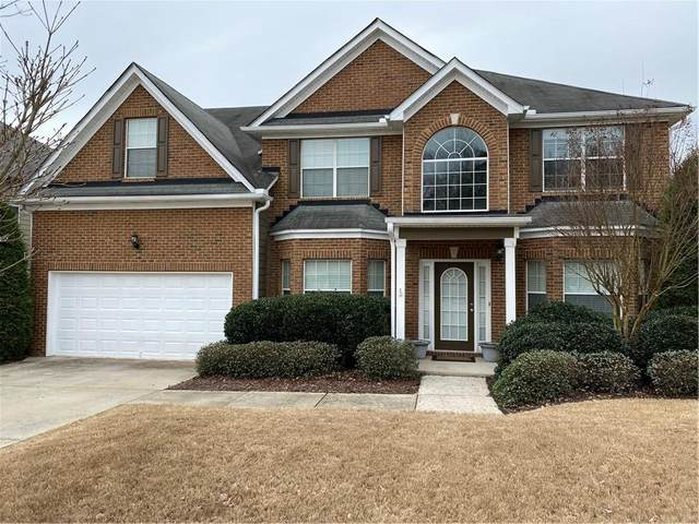 5195 Hopewell Manor Drive, Cumming, GA 30028 (MLS #6684609) :: Compass Georgia LLC