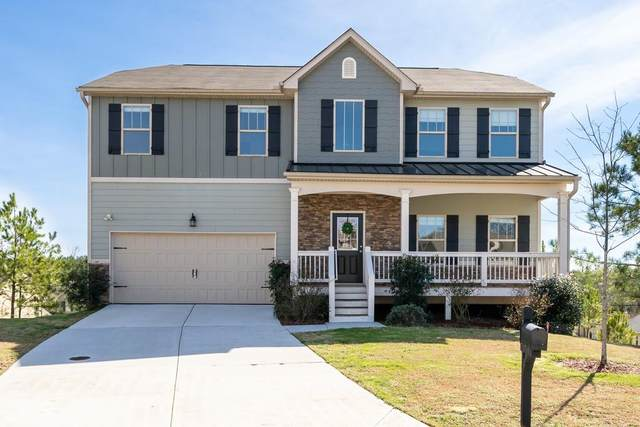 28 Gotland Way, Dallas, GA 30132 (MLS #6684611) :: BHGRE Metro Brokers
