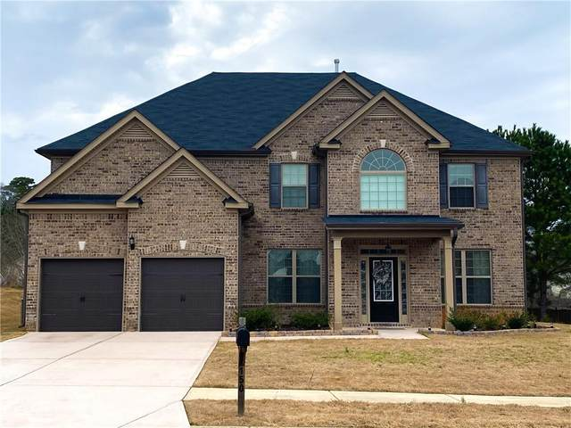 150 Rosemoore Drive, Covington, GA 30014 (MLS #6684616) :: North Atlanta Home Team