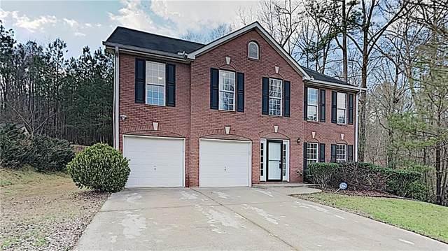3897 Hodgdon Corners Drive, Lithonia, GA 30038 (MLS #6684619) :: RE/MAX Prestige