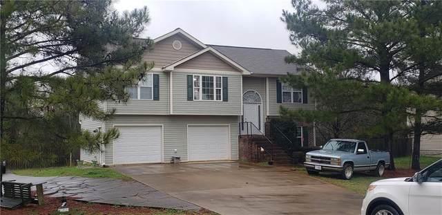 20 Shiloh Church Road, Taylorsville, GA 30178 (MLS #6684620) :: North Atlanta Home Team