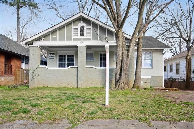 1372 Hartford Avenue SW, Atlanta, GA 30310 (MLS #6684634) :: North Atlanta Home Team