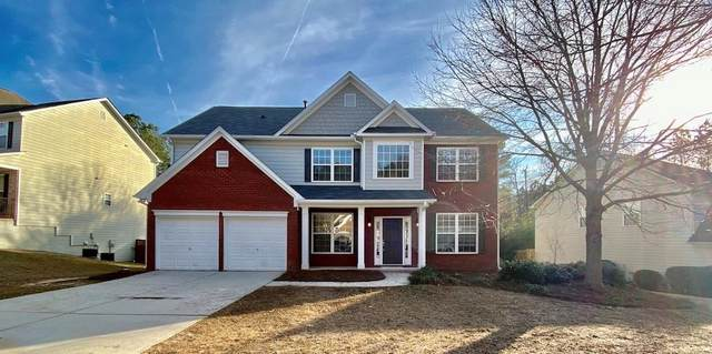 814 Brampton Way, Locust Grove, GA 30248 (MLS #6684639) :: RE/MAX Paramount Properties