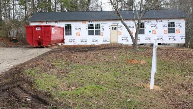 3293 Stoneybrook Drive, Douglasville, GA 30134 (MLS #6684646) :: Charlie Ballard Real Estate