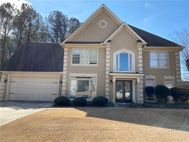 6035 Song Breeze Trace, Duluth, GA 30097 (MLS #6684652) :: North Atlanta Home Team