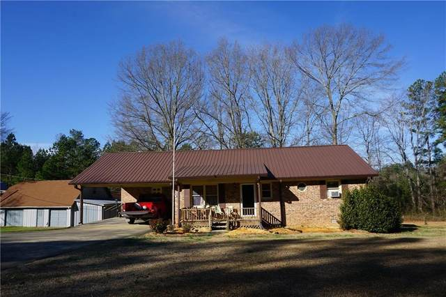 757 Old Bremen Rd., Bremen, GA 30110 (MLS #6684654) :: North Atlanta Home Team