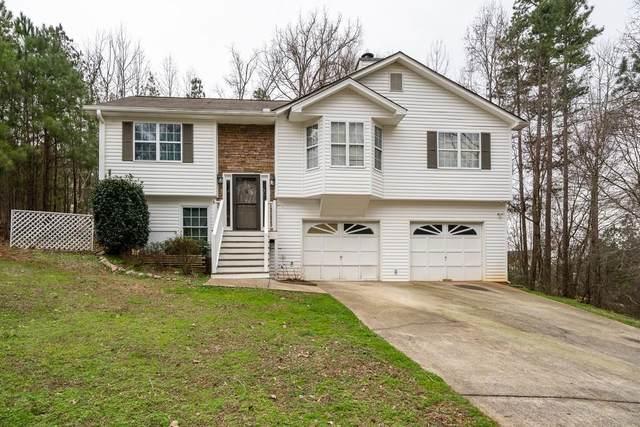 200 Victorian Circle, Dallas, GA 30157 (MLS #6684656) :: Good Living Real Estate