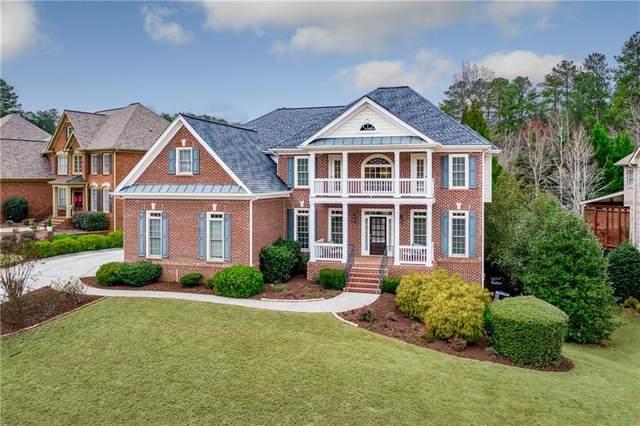 204 Estates View Drive, Acworth, GA 30101 (MLS #6684661) :: North Atlanta Home Team