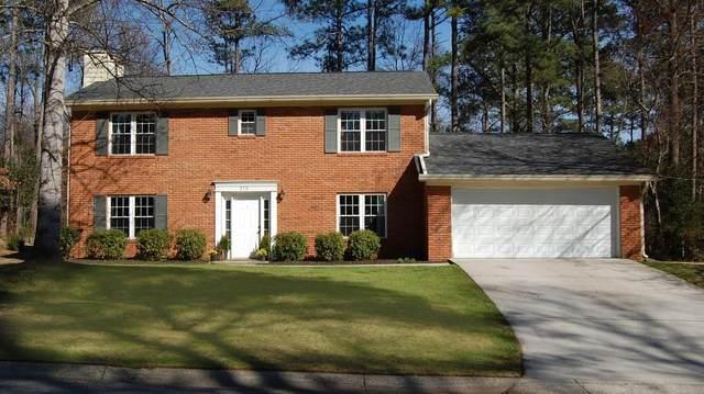 270 Cottonpatch Road, Lawrenceville, GA 30046 (MLS #6684662) :: Path & Post Real Estate