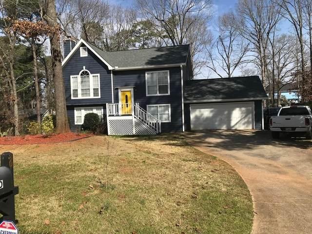 80 Melton Way, Covington, GA 30016 (MLS #6684685) :: Good Living Real Estate