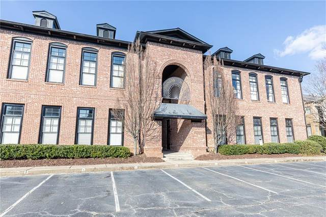 1463 Village Park Court NE #30, Brookhaven, GA 30319 (MLS #6684714) :: Thomas Ramon Realty