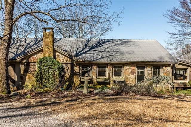 13 County Road 950, Other-Alabama, AL 35984 (MLS #6684716) :: The Zac Team @ RE/MAX Metro Atlanta