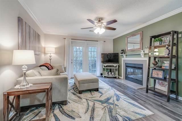 3655 Habersham Road NE #A213, Atlanta, GA 30305 (MLS #6684730) :: Oliver & Associates Realty