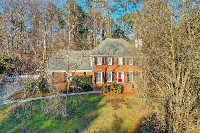 3815 Riverbank Drive, Lilburn, GA 30047 (MLS #6684755) :: North Atlanta Home Team