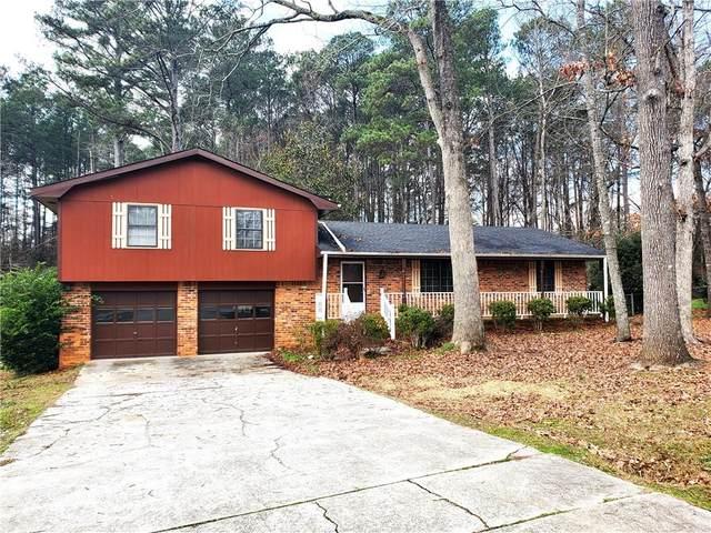 2169 Kings Forest Drive SE, Conyers, GA 30013 (MLS #6684759) :: North Atlanta Home Team