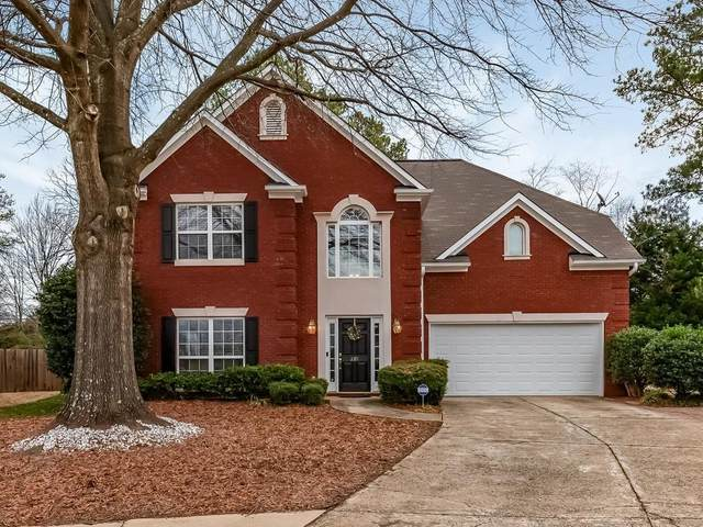 225 Blairshire Close, Roswell, GA 30075 (MLS #6684780) :: North Atlanta Home Team