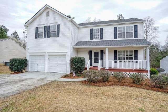 460 Crested View Drive, Loganville, GA 30052 (MLS #6684795) :: Charlie Ballard Real Estate