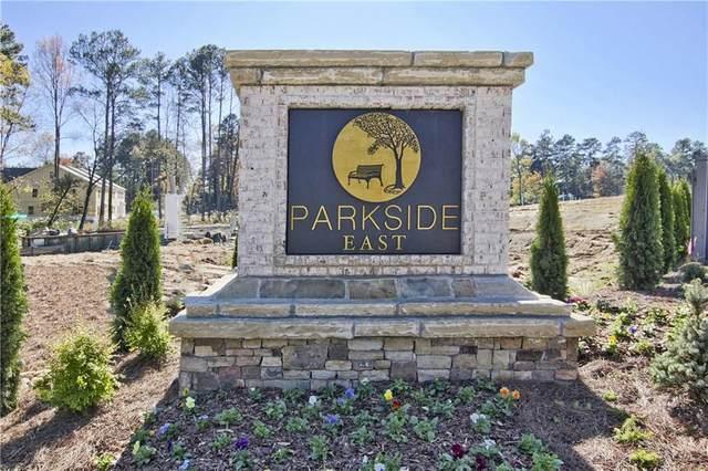 1076 Broadview Drive #12, Marietta, GA 30062 (MLS #6684801) :: RE/MAX Prestige