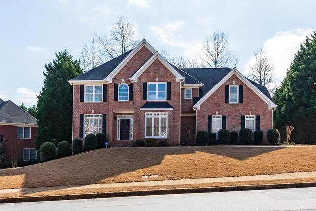 1717 Chadwick View Court, Lawrenceville, GA 30043 (MLS #6684810) :: North Atlanta Home Team