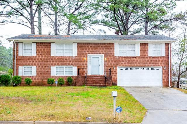 1980 Sandgate Circle, Atlanta, GA 30349 (MLS #6684824) :: RE/MAX Paramount Properties