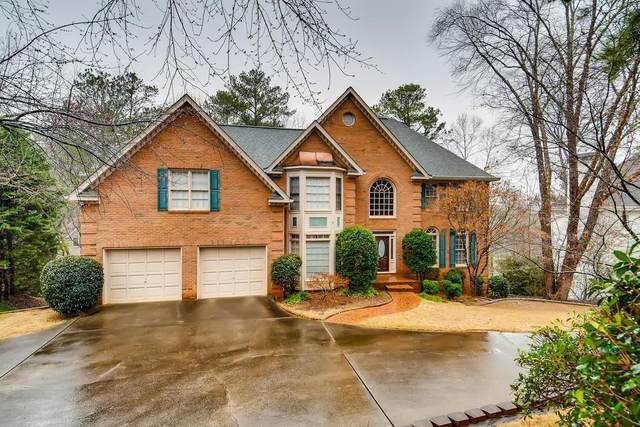 1703 Ashebark Lane, Marietta, GA 30068 (MLS #6684825) :: The Cowan Connection Team
