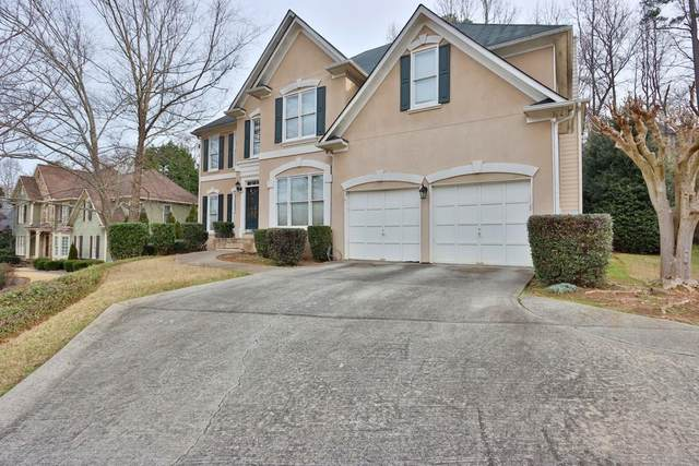 12405 Stevens Creek Drive, Johns Creek, GA 30005 (MLS #6684835) :: The Cowan Connection Team