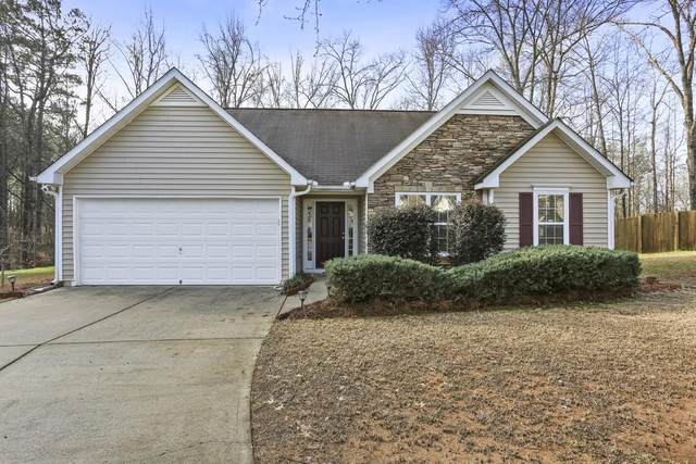 4431 High Gate Lane NW, Acworth, GA 30101 (MLS #6684838) :: Kennesaw Life Real Estate