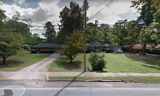 1527 Idlewood Road, Tucker, GA 30084 (MLS #6684856) :: The Cowan Connection Team
