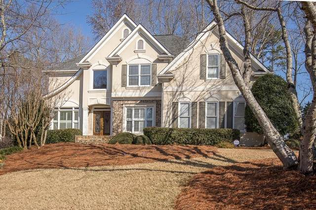 5175 Deerlake Drive, Alpharetta, GA 30005 (MLS #6684874) :: The Cowan Connection Team