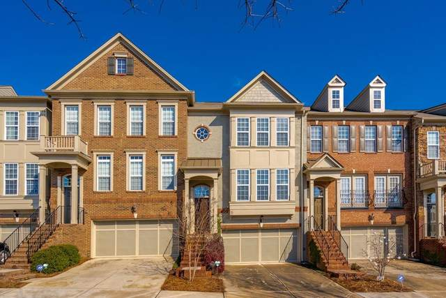 364 Ardmore Court NW, Atlanta, GA 30309 (MLS #6684875) :: North Atlanta Home Team
