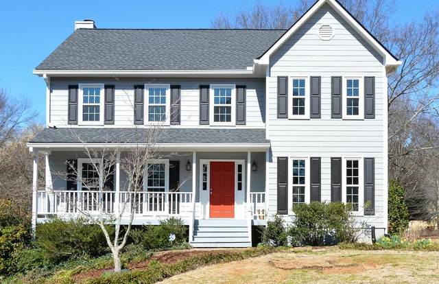 1521 Greyfield Trace, Snellville, GA 30078 (MLS #6684885) :: North Atlanta Home Team