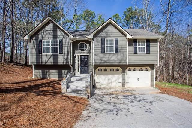 230 Remington Lane, Acworth, GA 30101 (MLS #6684888) :: North Atlanta Home Team