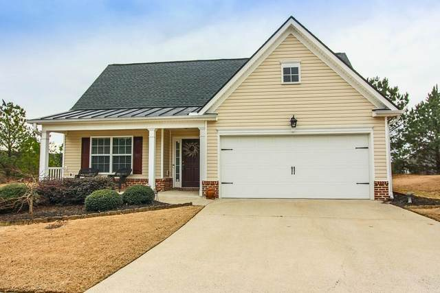 332 Nobleman Way, Canton, GA 30114 (MLS #6684899) :: Compass Georgia LLC