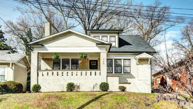 325 Altoona Place, Atlanta, GA 30310 (MLS #6684911) :: Team RRP | Keller Knapp, Inc.