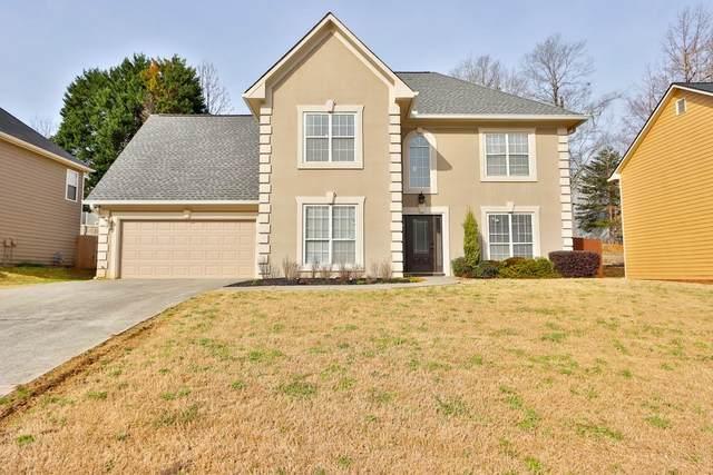 750 Winding River Drive, Lawrenceville, GA 30046 (MLS #6684915) :: North Atlanta Home Team