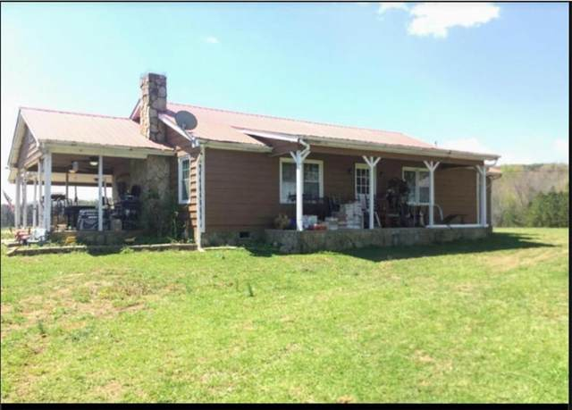 564 Hills Creek Road, Taylorsville, GA 30178 (MLS #6684924) :: North Atlanta Home Team