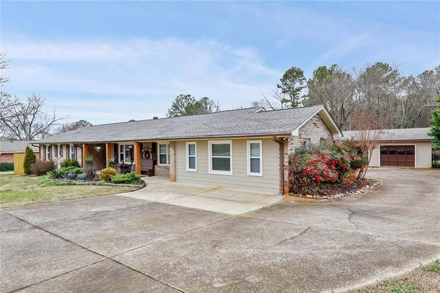 32 Skyview Circle, Cartersville, GA 30120 (MLS #6684926) :: North Atlanta Home Team