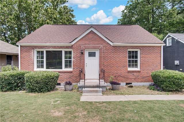 2446 Lynn Iris Drive, Decatur, GA 30032 (MLS #6684941) :: North Atlanta Home Team