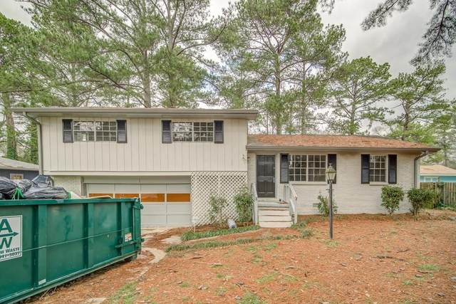 2918 Botany Drive, Jonesboro, GA 30236 (MLS #6684963) :: Rock River Realty