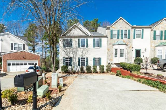 2559 Summit Cove Drive, Duluth, GA 30097 (MLS #6684965) :: Lucido Global