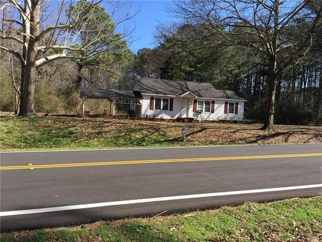 1728 Pucketts Drive SW, Lilburn, GA 30047 (MLS #6684976) :: North Atlanta Home Team