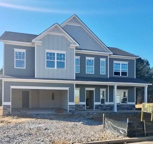 190 Crown Pointe Drive, Dawsonville, GA 30534 (MLS #6684979) :: The North Georgia Group