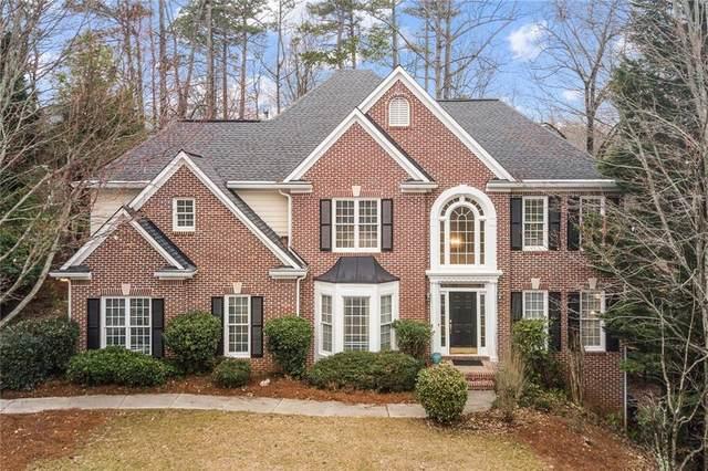 4925 Wimborne Court, Suwanee, GA 30024 (MLS #6684984) :: North Atlanta Home Team